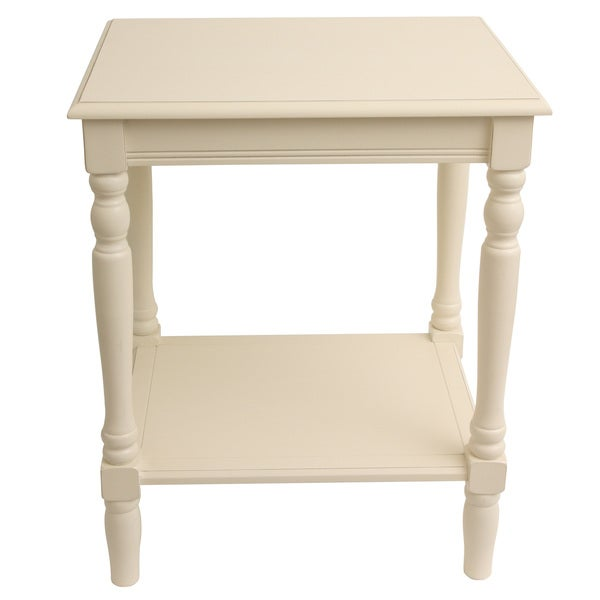 Shop Simplify End Table Free Shipping Today Overstock Com 10266358