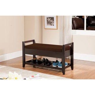 Entryway Storage Bench Prices Reviews Amp Deals 15840277