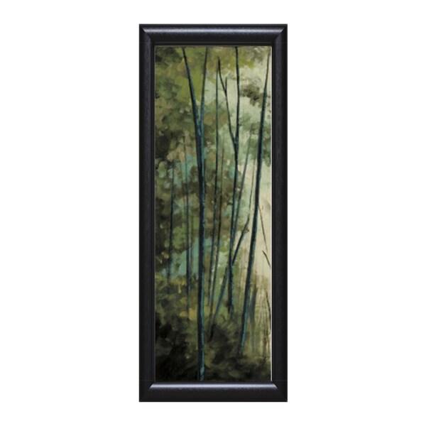 shop luis solis la senda l 16 x 40 framed art print free