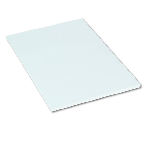 Pacon Medium Weight White Tagboard (Pack of 100)