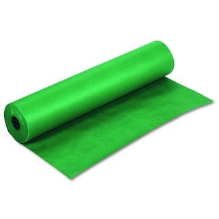 Pacon Rainbow Duo-Finish Emerald Colored Kraft Paper