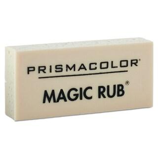 Prismacolor MAGIC RUB Art Eraser (Pack of 10)