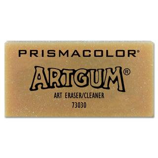 Prismacolor ARTGUM Non-Abrasive Eraser (Pack of 10)