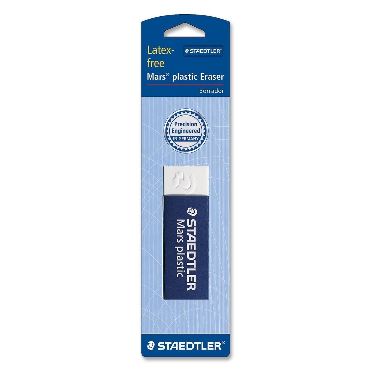 Staedtler Mars White Eraser (White)