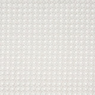 G673 Pearl Shiny Cross Hatch Upholstery Faux Leather