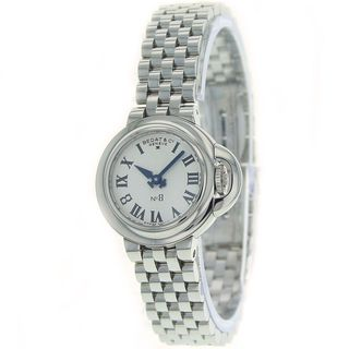 Bedat Women's 827.011.600 'No. 8' Silver Stainless steel Watch
