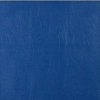 G730 Blue Solid Weather Resistant Marine Upholstery Vinyl