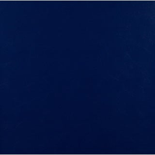 G743 Royal Blue Solid Weather Resistant Marine Upholstery Vinyl