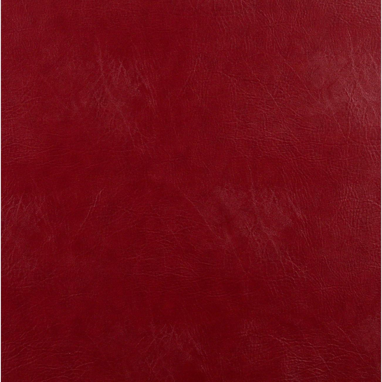 G751 Red Solid Marine Grade Vinyl (Sample) (Fabric)