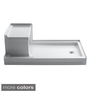 Kohler Tresham 60 inches x 36 inches Single Threshold Shower Base