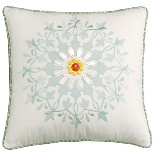 Echo Design? Jaipur Square Pillow