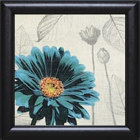 Tandi Venter-A Touch Of Color ll, 22 x 22 Framed Art Print