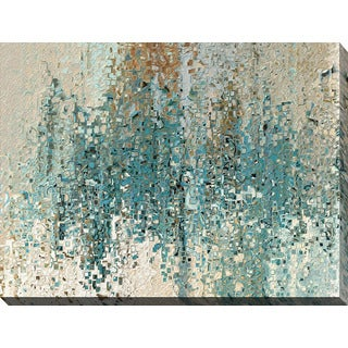 Mark Lawrence 'Perfect Love' Giclee Print Canvas Wall Art