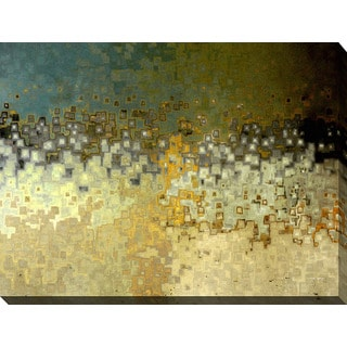 Mark Lawrence 'Together in Unity' Giclee Print Canvas Wall Art