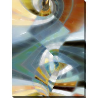 Mark Lawrence 'The Focus Of Our Message' Giclee Print Canvas Wall Art