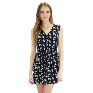 Relished Women's 'Fanning' Dress https://ak1.ostkcdn.com/images/products/10268108/P17384883.jpg?impolicy=medium