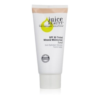 Juice Beauty SPF 30 Tinted Sand 2-ounce Mineral Moisturizer