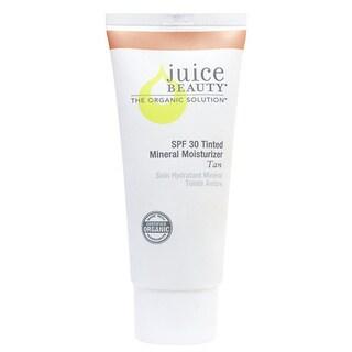 Juice Beauty SPF 30 Tinted Tan 2-ounce Mineral Moisturizer