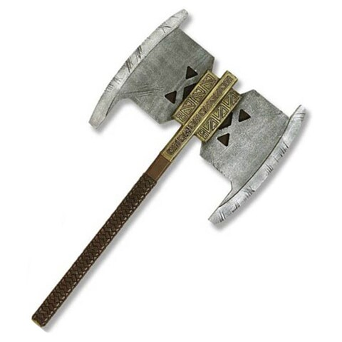 Gimli The Lord of the Rings Dwarf Axe Costume Accessory