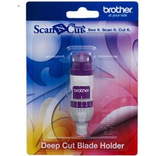 Brother ScanNCut Die Cut Machine Deep Cut Blade Holder
