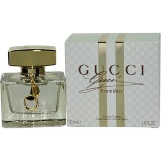 Gucci Premiere Women's 1.7-ounce Eau de Toilette Spray