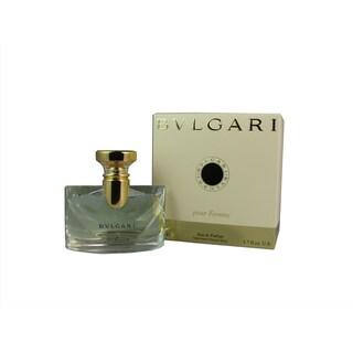 Bvlgari Pour Femme Women's 1.7-ounce Eau de Parfum Spray