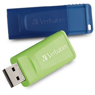 Verbatim 32GB Store 'n' Go USB 2.0 USB Flash Drive