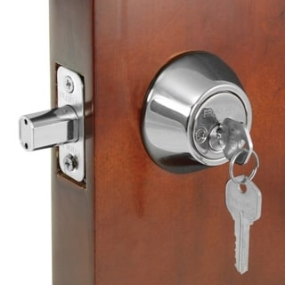 Franklin Double Cylinder Deadbolt