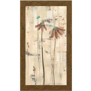 Gina Miller-You Blossomed l, 16 x 28 Framed Art Print