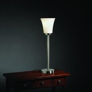 Justice Design Buffet Lamp