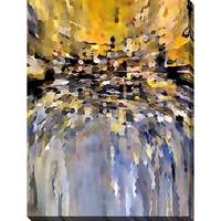 Mark Lawrence 'VerseVisions II' Giclee Print Canvas Wall Art