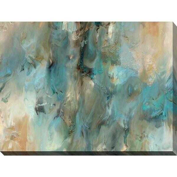 Mark Lawrence U0026#x27;Vital Intercessionu0026#x27; Giclee Print Canvas Wall Art