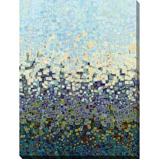 Mark Lawrence 'You Shall Love' Giclee Print Canvas Wall Art