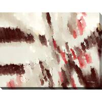 Mark Lawrence 'Endured' Giclee Print Canvas Wall Art
