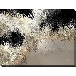 Mark Lawrence 'Crossed Over' Giclee Print Canvas Wall Art