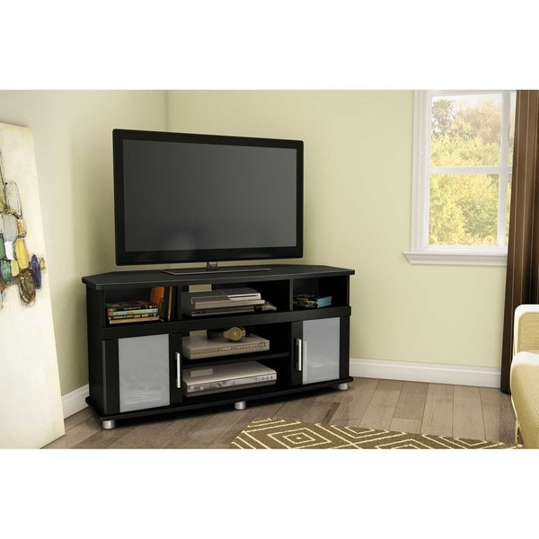 South Shore City Life TV Stand for TVs up to 50''. Opens flyout.