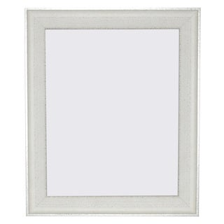 Vintage White Frame (More options available)