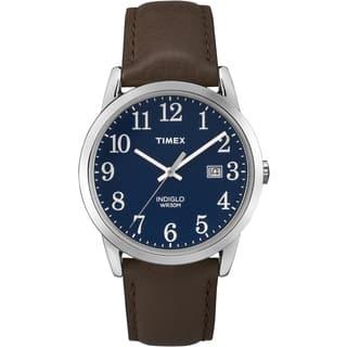 Timex TW2P759009J EASY READER Watch https://ak1.ostkcdn.com/images/products/10273299/P17389900.jpg?impolicy=medium