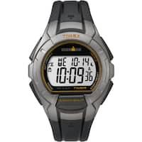 Timex TW5K937009J IRONMAN Essential 10 Full-Size Watch