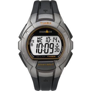 Timex TW5K937009J IRONMAN Essential 10 Full-Size Watch