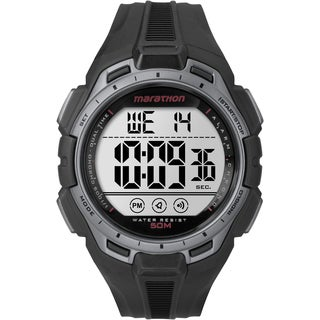 Timex TW5K94600M6 Marathon by Digital Full-Size Watch