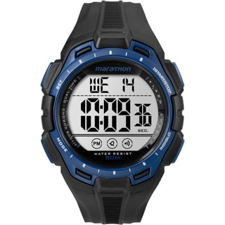 Timex TW5K94700M6 Marathon by Digital Full-Size Watch