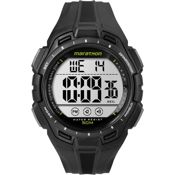 Timex Marathon by Digital Full-Size Watch