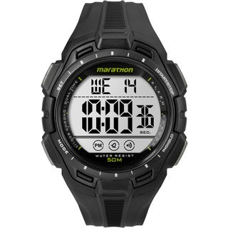 Timex TW5K94800M6 Marathon by Digital Full-Size Watch