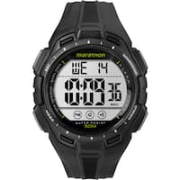 Timex  Marathon by Digital Full-Size Watch