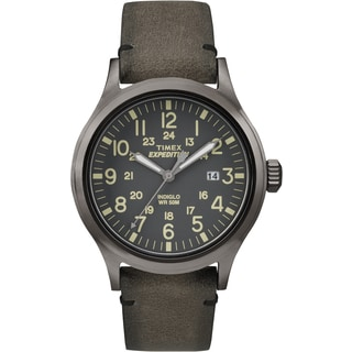 Timex TW4B017009J Expedition Scout Watch