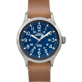Timex TW4B018009J Expedition Scout Watch