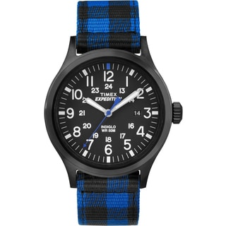 Timex TW4B021009J Expedition Scout Watch