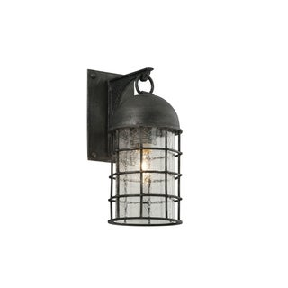 Troy Lighting Charlemagne 1-light Small Wall Sconce