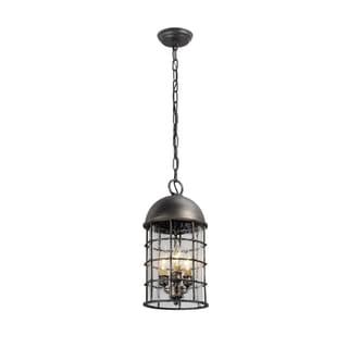 Troy Lighting Charlemagne 3-light Medium Hanger